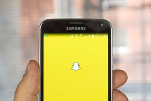 Snapchat Working on IPO, Valuing Company at $25 Billion or More