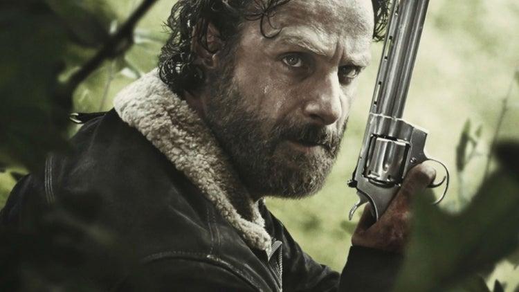 ¿Quién es el mejor líder de The Walking Dead?