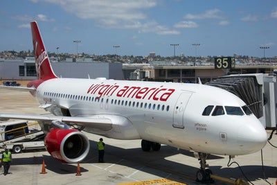 Alaska Air to Buy Virgin America for $2.6 Billion