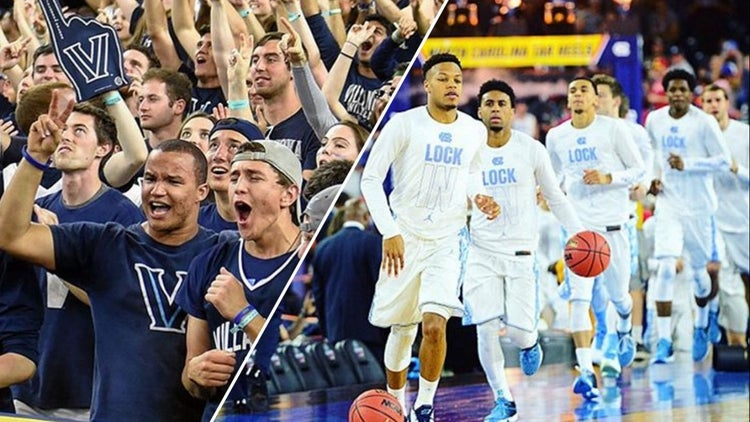 Whether You're For Villanova or North Carolina, Learn How Your Team Can Have Its Own 'One Shining Moment'