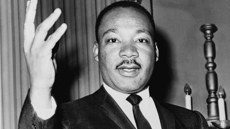 Lecciones de Martin Luther King