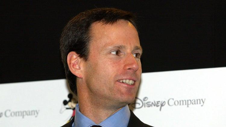The Heir Apparent to Disney CEO Bog Iger Steps Down