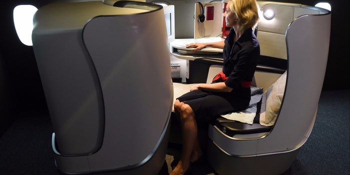 Air France Offers Compromise After Flight Attendants' Outrage at Headscarf Rule