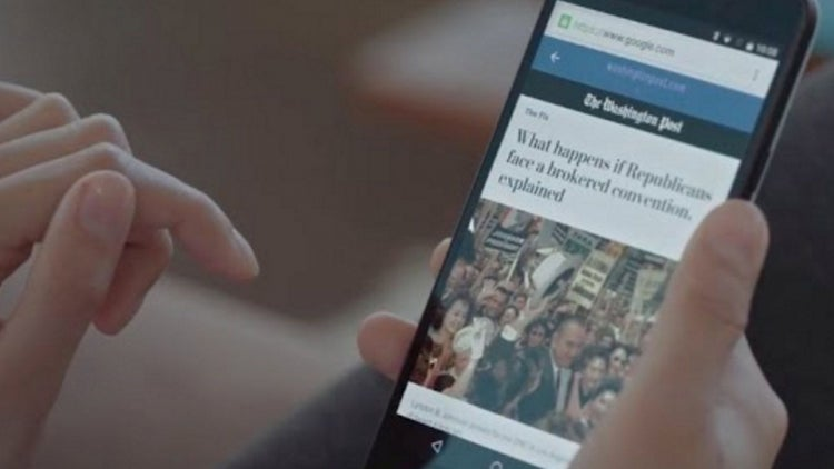 Getting Ready for Google's New Accelerated Mobile Pages (AMP)