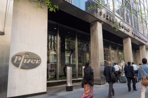 Pfizer, Allergan Scrap $160 Billion Deal After U.S. Tax Rule Change
