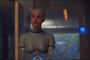 Study Says People Get Turned On by Touching a Robot's Privates