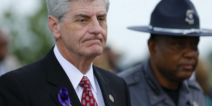 Big Business Leaders Urge Repeal of Mississippi Law Opposed by LGBT Community