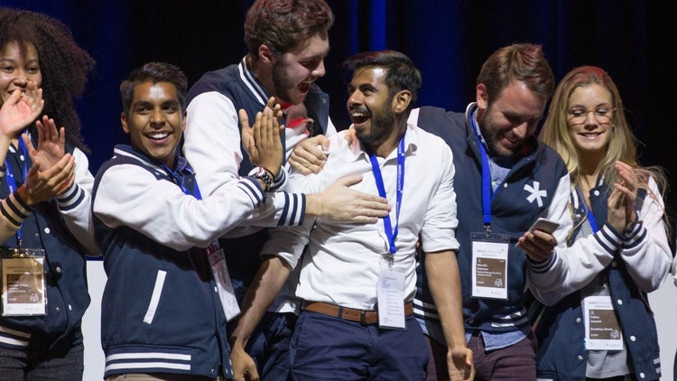 Come Together: Entrepreneurs From Emerging Markets Converge At Seedstars Summit 2016
