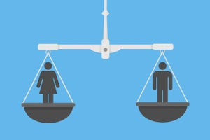 The Role Of Gender Equality In Ensuring Economic Growth