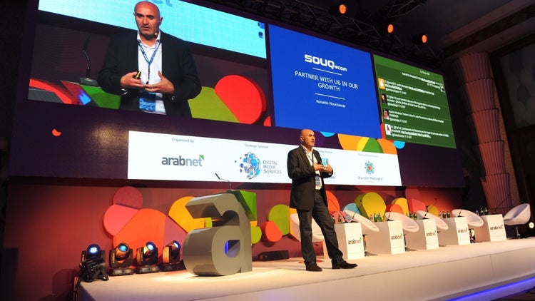 ArabNet Digital Summit 2016 In Dubai To Focus On MENA's Digital Future