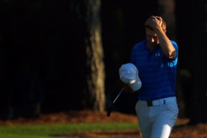 Attention Jordan Spieth: 5 Lessons You Can Learn From an Epic Meltdown