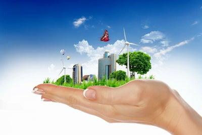 Oportunidades de negocios verdes