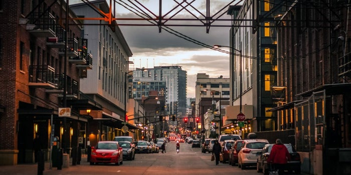 Why Tech Leaders Are Following Google to Portland