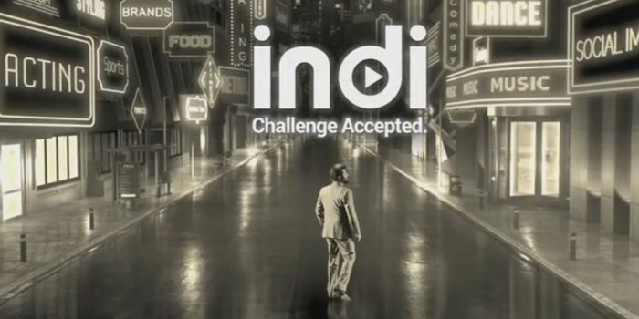 Now Showcase Your Talent with Anil Kapoor Backed Indi.com