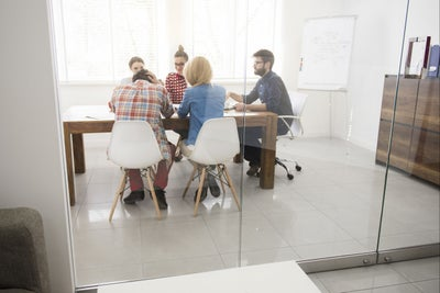 A Co-working Space vs. a Private Office: How Do You Choose?