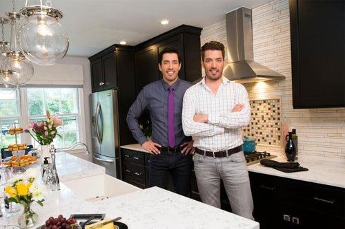 How the Property Brothers Built Up a Real-Estate and Entertainment Empire One Brick at a Time