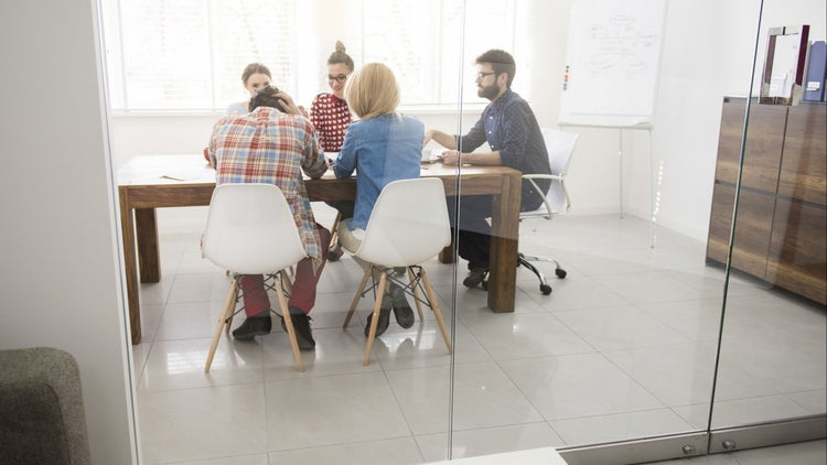 What I Learned From Mentoring Startups in the World's Best Accelerators