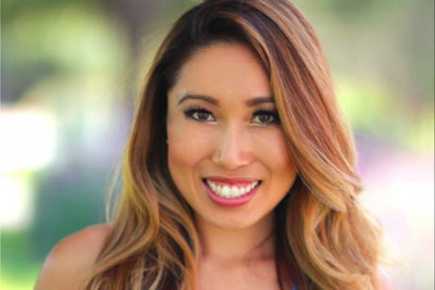 YouTube Fitness Star Cassey Ho's 3 Quick Health Tips For Busy Entrepre...