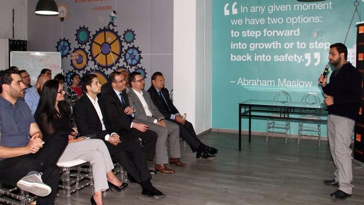 Orange Jordan Launches New Accelerator Program For Startups