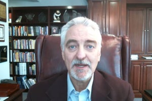 Build Your Networking Skills During a Livestream Q&A With Dr. Ivan Misner, the Founder of BNI, on Friday at 3 p.m. EST