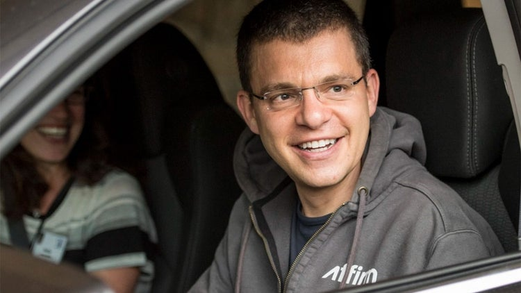 PayPal Co-Founder's Newest Startup Raises $100 Million to Reinvent Credit