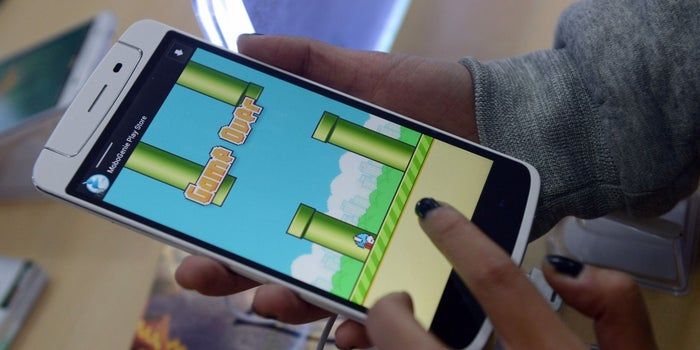 'Flappy Bird' Kicks Off Booming Foreign Investments in Vietnam's Startup Scene