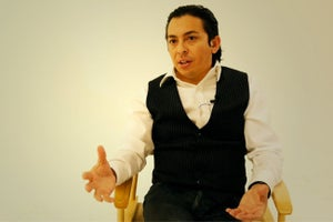 Brian Solis Tells 'Behind the Brand' What Happens When Customer Experience Meets Design