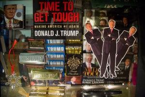 Should Amazon Succumb to Pressure to 'Dump Trump' Products?