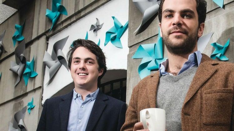 Cómo una startup hace el análisis de gobierno y empresas