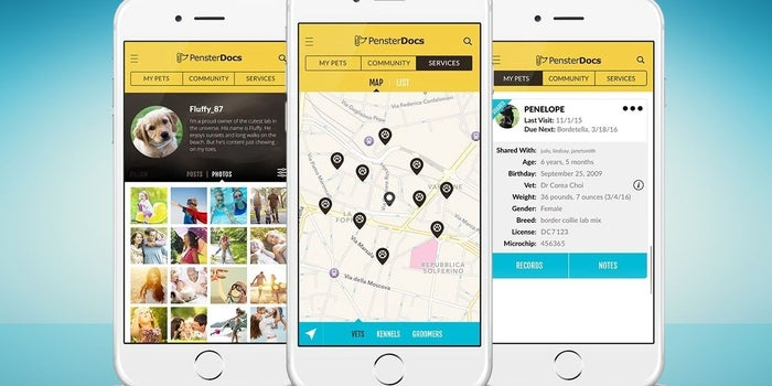 These App Designers Have Carved Out Niches in Areas Like the Pet and Investment Industries