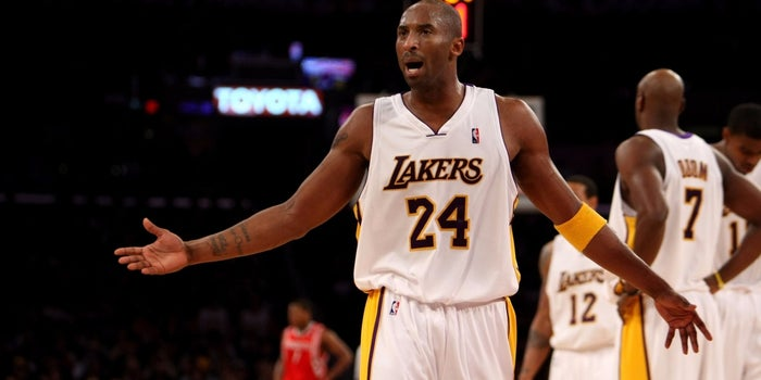 Kobe Bryant's Trashiest Trash-Talking Quotes of All-Time