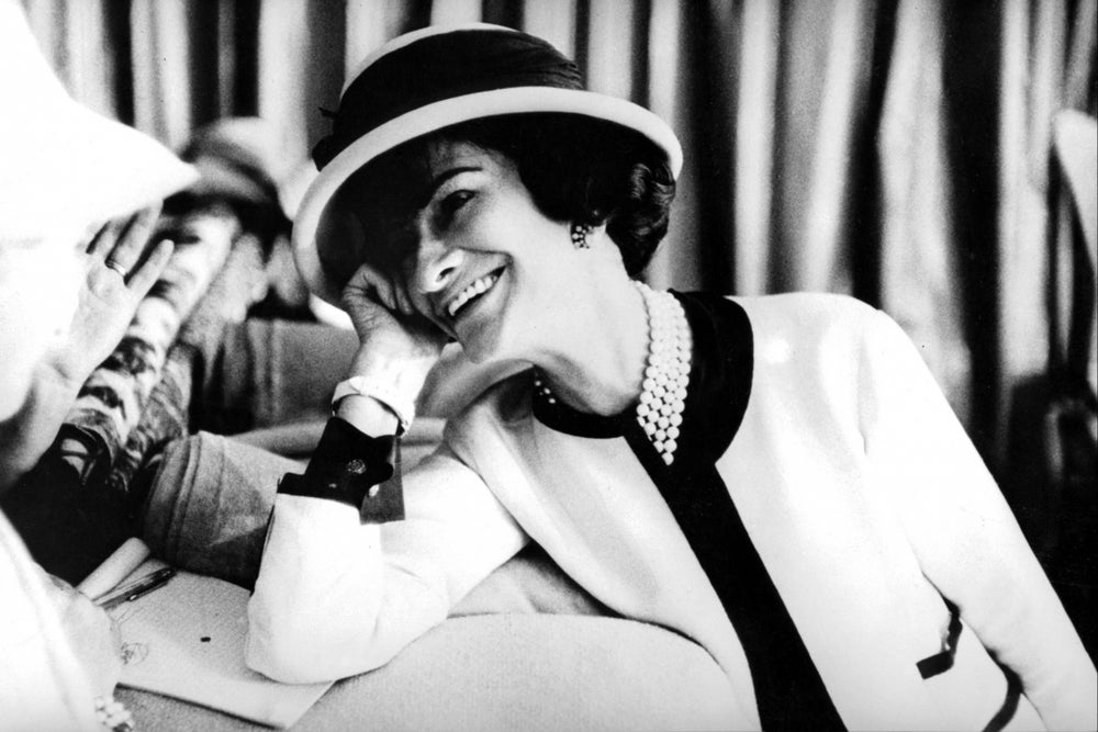 5 Fascinating Facts About the Visionary Behind Chanel No. 5