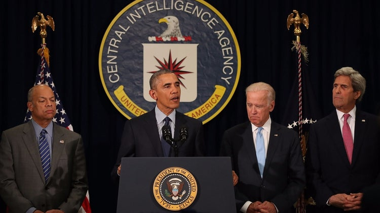 Obama Names Experts from Business, Academia to New Cybersecurity Panel