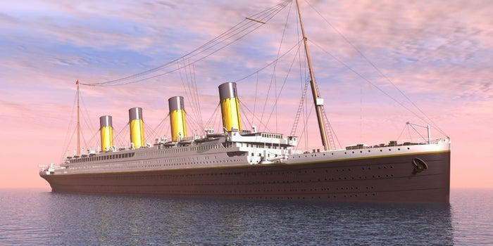 5 enseñanzas del Titanic para enfrentar las crisis