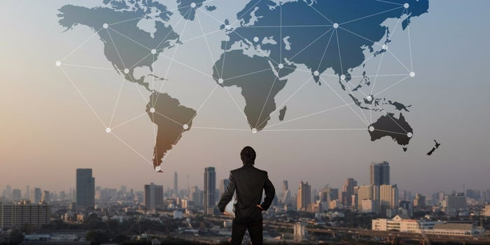 Preparing Your Sales Team to Go Global