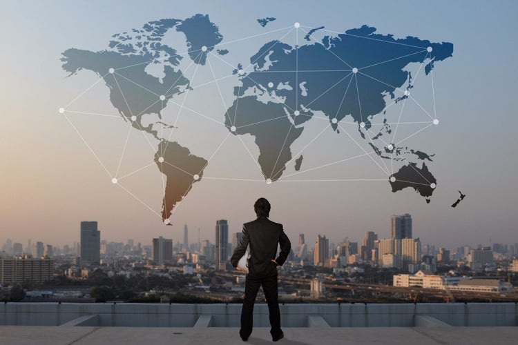 global economy market research