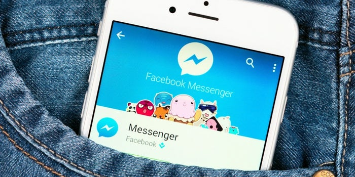 Facebook tendrá inteligencia artificial
