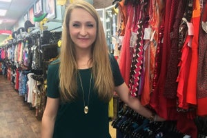 This New Mom Never 'Expected' to Find the Perfect Business Model