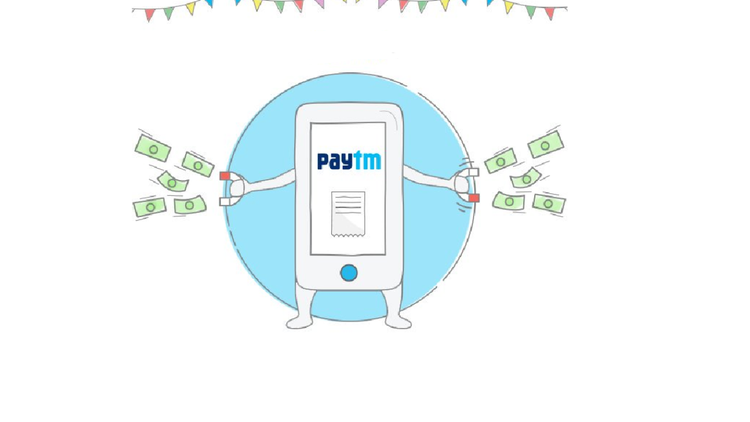 Paytm Expands Its Reach By Adding Travel Booking To Its Selling List