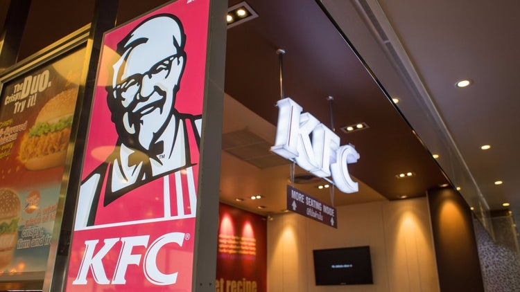 KFC Has a New Nail Polish That Tastes Like Chicken -- Start Up Your Day Roundup