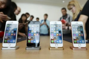Apple Forms Team to Explore App Store Changes
