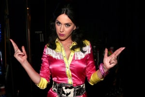 Katy Perry in Holy Real Estate War Over a Nun Convent