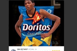 Funniest Twitter Reactions to NBA's Plan for Jerseys with Ads