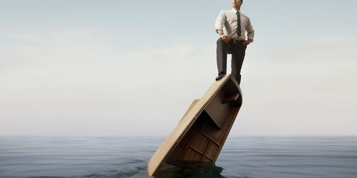 3 Marketing Strategies That Will Surely Sink Your Startup