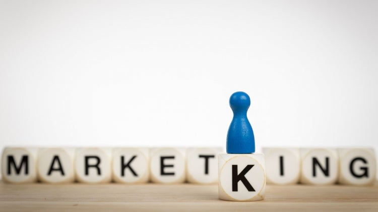 4 Ways Small Businesses Can Master Marketing