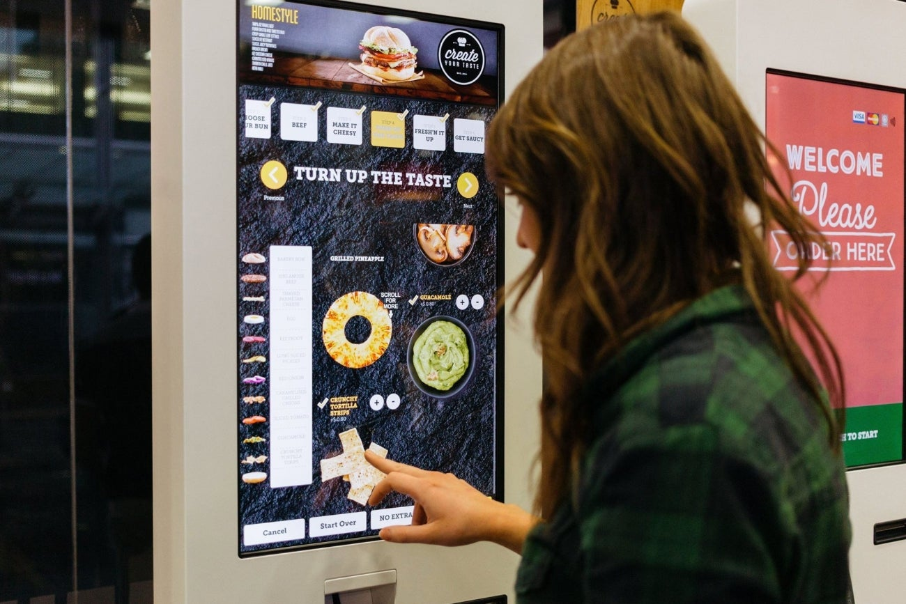 McDonald's boldly  embraces its notorious fatty fare in a bid to revive the brand - Entrepreneur