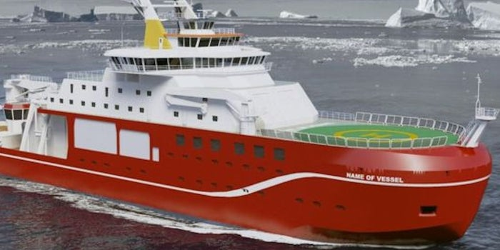 Boaty McBoatface Officially Wins Online Naming Contest