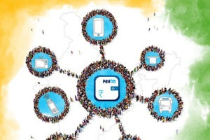 Paytm Launches Wi-Fi Pilot; Enables Free Internet For A Limited Duration