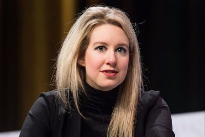 Blood-Testing Firm Theranos Under Investigation by Federal Prosecutors...