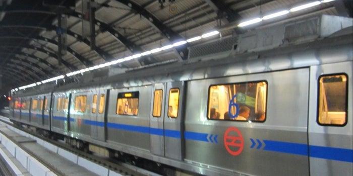 You Can Soon Enjoy Free, High-Speed WiFi On Delhi Metro